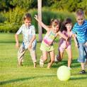 Phương pháp để bé ngoan khi đi nhà trẻ
