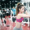 Phụ nữ tập gym tại sao không?